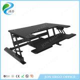 A altura ajustável senta a mesa do carrinho/mesa estando (JN-LD02-A3)