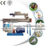 Mini Pellets Máquinas de granulación para la fabricación de alimentos para peces