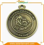 Медаль металла конструкции клиента промотирования