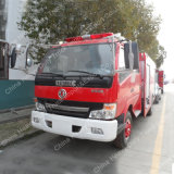 Sinotruck HOWO 4X2 10ton 화재 싸움 트럭