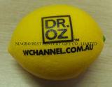 PU-Druck-Helfer-Zitrone-Form