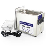 Ultrasone Tand Schonere 4.5L 40kHz