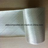 Multiaxial +-45 tela da fibra de vidro para o processo do vácuo