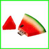 Het Beeldverhaal USB Pendrive van de Schijf van de Flits van de watermeloen USB