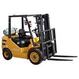 セリウムとの3.0tガソリンLPG Duel Fuel Forklift Truck