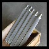 Element van de Filter van het Metaal van het roestvrij staal het Duurzame Gesinterde