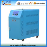 Injection plástico Water Type e Oil Type Mold Temperature Controller