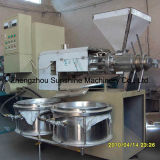 6yl-100 Automatic Flax Seed Small Cold Press Oil Machine