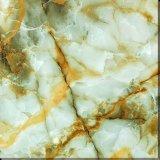 Marmorglasig-glänzende Porzellan-Fußboden-Polierfliesen (VRP6D049 600X600mm)