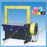Máquinas/máquina automáticas llenas de la prensa que atan con correa