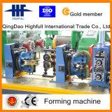 Q235鋼鉄は機械、鉄の管の管の圧延機を形作る管ロールを溶接した