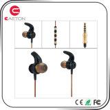 [موبيل فون] [3.5مّ] معدن [إربودس] سماعة سماعة