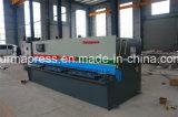 Máquina que pela hidráulica automática de la hoja de metal (QC12Y-8X3200)