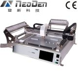 높은 Accuracy Neoden TM245p-Adv Pick와 장소 Machine