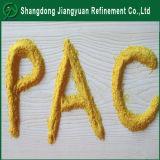 Fabricante PAC/Aluminium Polychlorid/CAS No.: 1327-41-9 hizo en China