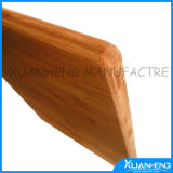 Bamboo Caldo-Sell Cutting Board con Carbonized Color