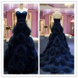Elegantes Nixe-Tulle-Abschlussball-Kleid (XZ683)