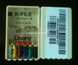 Dentsply original Maillefer K-File (dos EUA)