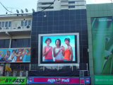Цвет большое напольное СИД поставкы P10 фабрики Китая полный рекламируя афишу