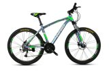 自転車の工場27速度のShimano Altus M370のアルミ合金のマウンテンバイク