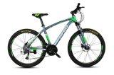 """27速度26 """" /27.5 """" Shimano Altusのアルミ合金のマウンテンバイクの自転車を使って"""