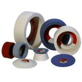 Wheels/Bonded de pulido Abrasives/Superabrasives