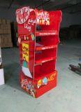 OEM/ODM Pappschokoladen-Ladeplatten-Bildschirmanzeige-Hersteller mit einer Erfahrung 8 Jahres in China