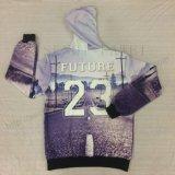 Casual Men's Wear Hoodies Vêtements dans les vêtements de sport pour adultes Fw-8752