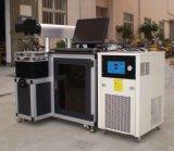 Máquina de alta velocidad de la marca del laser de Yag