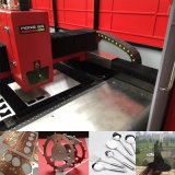 1000W de Scherpe Machine van de Laser van de vezel met Betaalbare Prijs