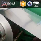 DC51D+Zは鋼板の亜鉛によって塗られた鋼鉄コイルに電流を通した