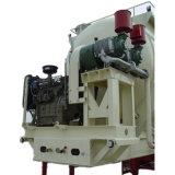 Ccc-ISO W-Typ 44 Cbm-Massenkleber-Sattelschlepper