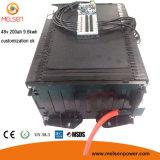 Batería 48V 80ah de la batería de litio del OEM 48V 100ah LiFePO4