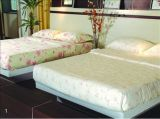 Hotel Bedding, rey Bedding Set, Cotton Bedding (SDF-B-10)