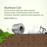 Bobina di alluminio/dell'alluminio bobina ricoperta