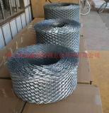 Acoplamiento ampliado constructivo (caliente) de la bobina del metal