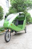 Triciclo elétrico Sightseeing do veículo do fabricante de China
