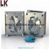 Muffa di plastica per i pezzi di ricambio del ventilatore elettrico