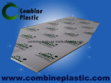 LED 상자 뒤판 광고를 위한 경량 단단한 PVC 거품 장