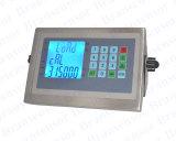 Indicador deContagem de aço de Staineless (XK315A1GB-PCL)