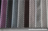 Tessuto del jacquard del tessuto del sofà del poliestere con l'alta qualità
