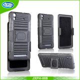 Caja del teléfono celular del precio de fábrica para M4 Ss4451