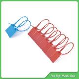 Joints en plastique de garantie, 230mm longueur, joints réglables de plastique