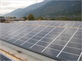 Poly panneau solaire (SL235CE-36P)