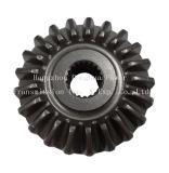 Коническое зубчатое колесо снадарта ИСО(Международная организация стандартизации) отливки