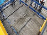 O melhor preço que reforça a linha de produção da máquina da soldadura do engranzamento