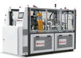 Máquina automática de la funda de la taza de papel de China