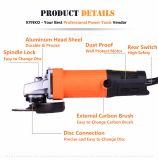 Kynko 100mm Kynko elektrischer Winkel-Schleifer für reibenden Ausschnitt (KD02)