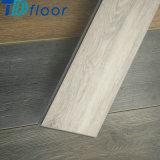 Revestimento composto plástico de madeira do assoalho interno do vinil do clique WPC do material de construção
