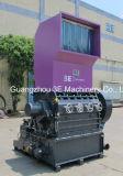 Granulador de plástico duro / triturador de plástico da máquina de reciclagem com Ce / PC52120